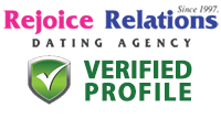 Rejoice Relarions Verified profile